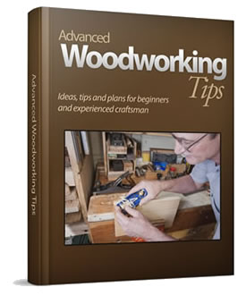 Advanced Woodworking Tips